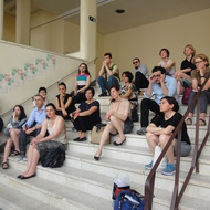 Art Immersion Trip - visita à Casa do Povo