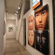 Exposição na Galeria da Gávea