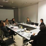 ARCOmadrid 2013 - professional meeting