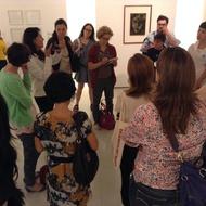 Art Immersion Trip - visita ao MAC-Nova Sede