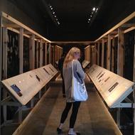 Visita à Galeria Leme