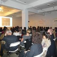 Neville Wakefield apresenta o Projeto Pesquisador 2011
