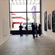 Visita à Galeria Rabieh