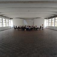 Art Immersion Trip - reunião de apresentação