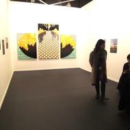 ARCOmadrid 2013 - galerias brasileiras do Projeto Incubadora